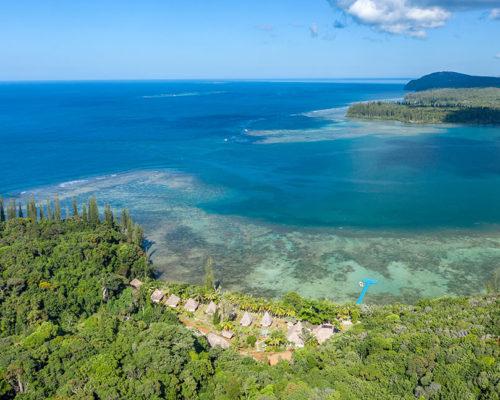 Hotel Kanua Tera activités